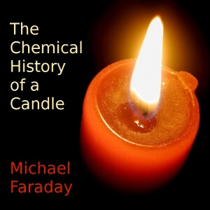 Chemical History of a Candle cover