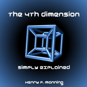 Fourth Dimension Simply Explained cover