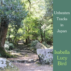 Unbeaten Tracks in Japan cover